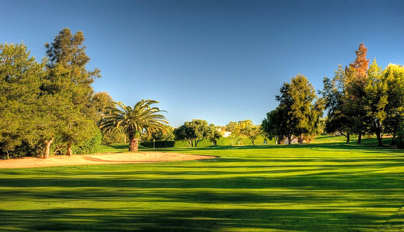 Pestana Alto Golf / Golfreisen Algarve