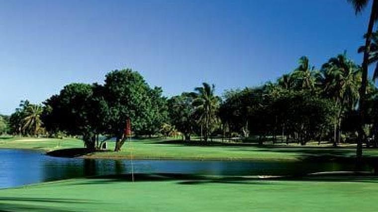 Princess Mundo Imperial Golf Course / Golfreisen Mexiko