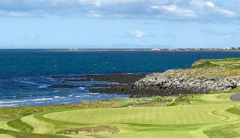 Keilir Golf Course / Golfreisen Island