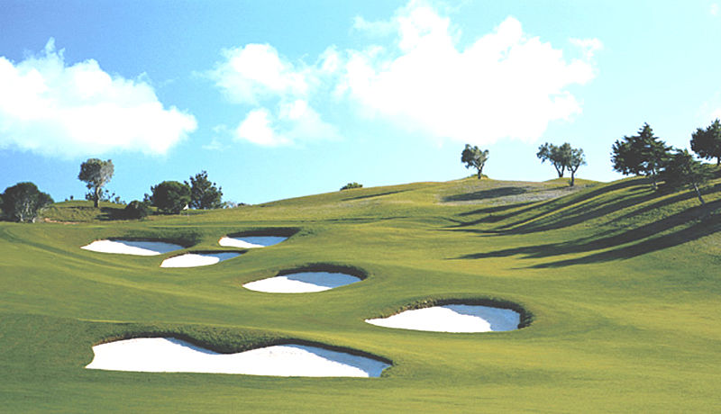 Penha Longa Golf Club / Golfreisen Portugal