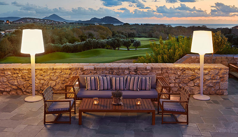 The Westin Resort Costa Navarino / Golfreisen Griechenland
