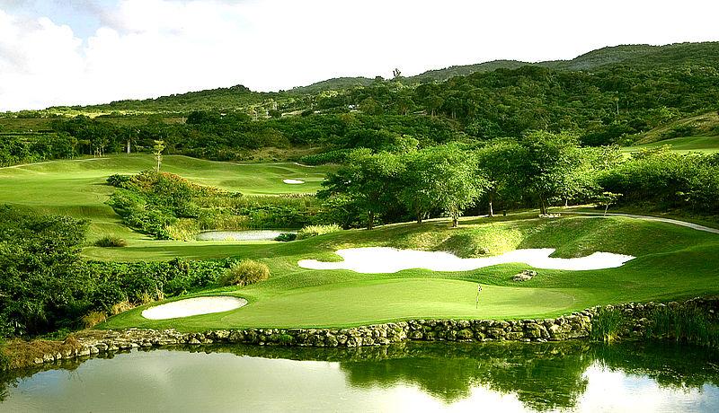White Witch Golf Course / Golfreisen Jamaika