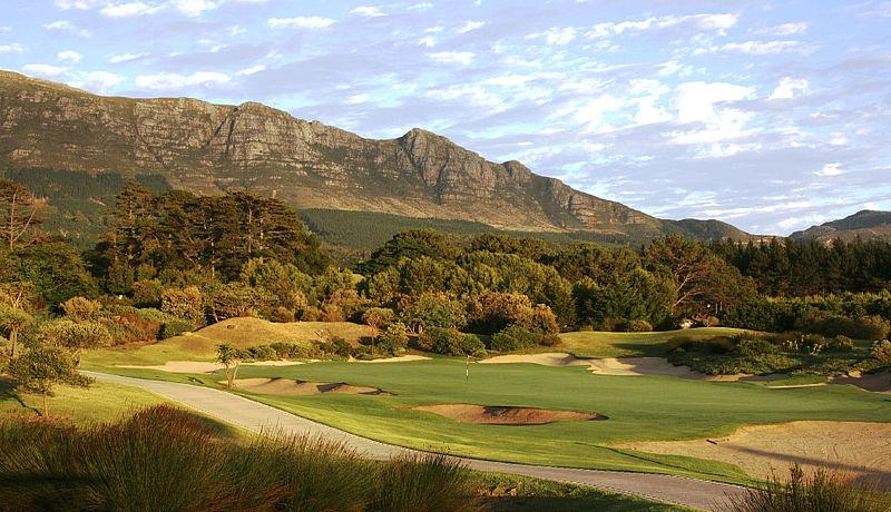 Steenberg Golf Club / Golfreisen Südafrika