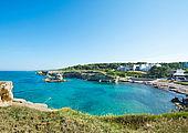 Acaya Golf Resort Spa / Golfreisen Apulien