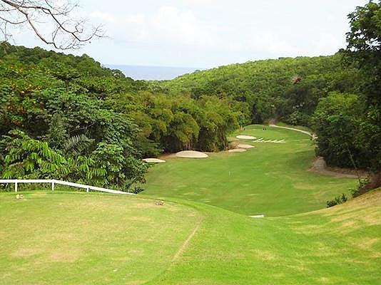 Cinnamon Hill Golf Course / Golfreisen Jamaika