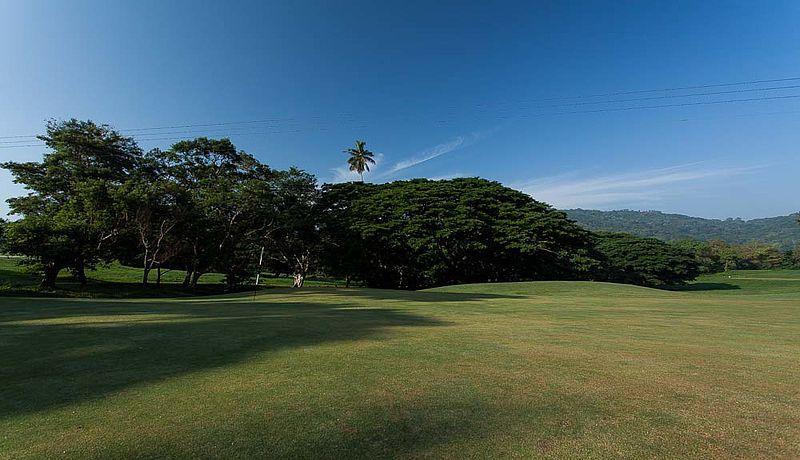 Victoria Golf Club / Golfreisen Sri Lanka