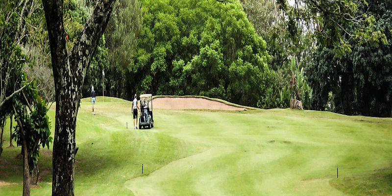 Selborne Country Club / Golfreisen Südafrika