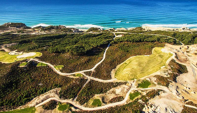 West Cliffs Golf Links / Golfreisen Portugal