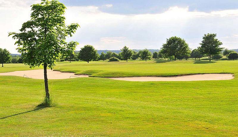 Golfclub Main-Spessart in Deutschland