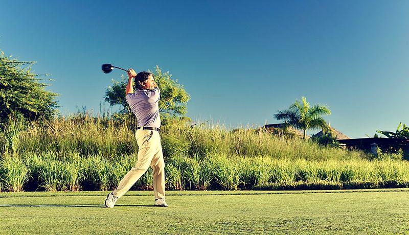 Tamarina Golf Club / Golfreisen Mauritius