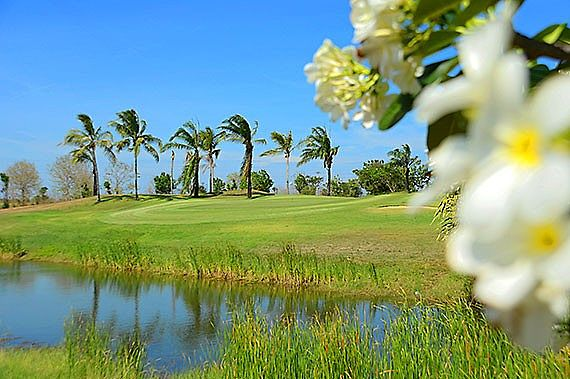 The Majestic Creek Country Club / Golfreisen Thailand
