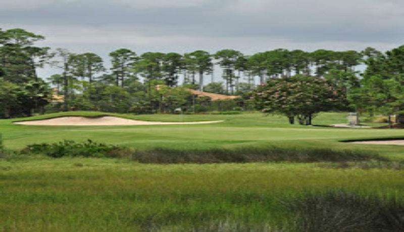 Marsh Landing Country Club bei Jacksonville / Golfreisen Florida