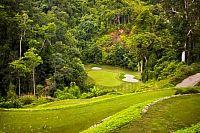 Red Mountain Golf Club / Golfreisen Thailand
