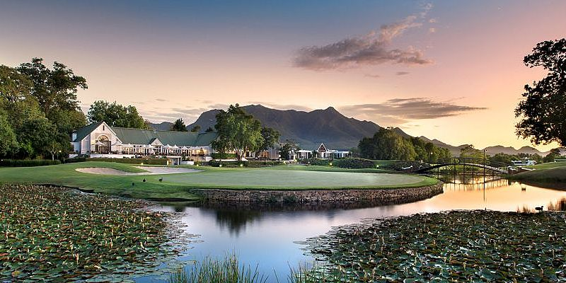 The Montagu Course at Fancourt / Golfreisen Südafrika