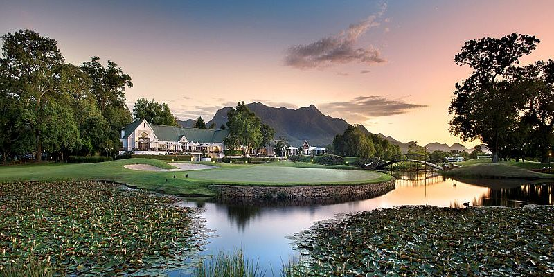 The Montagu Course at Fancourt / Golfreisen Südafrika