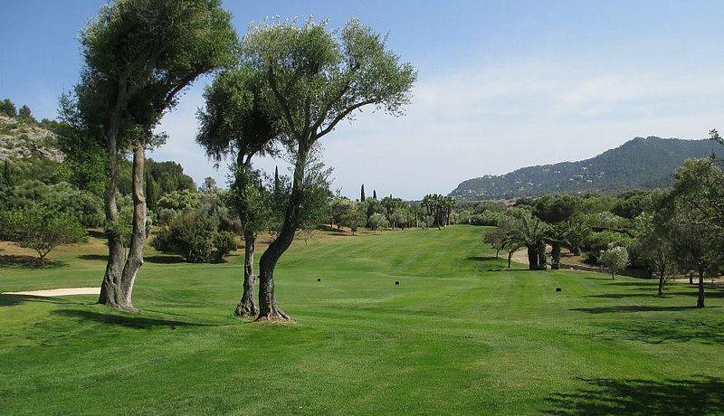 Canyamel Golf auf Mallorca, Balearen, Spanien