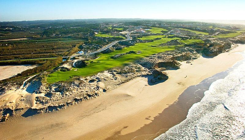 Praia d'el Rey Golf / Golfreisen Portugal