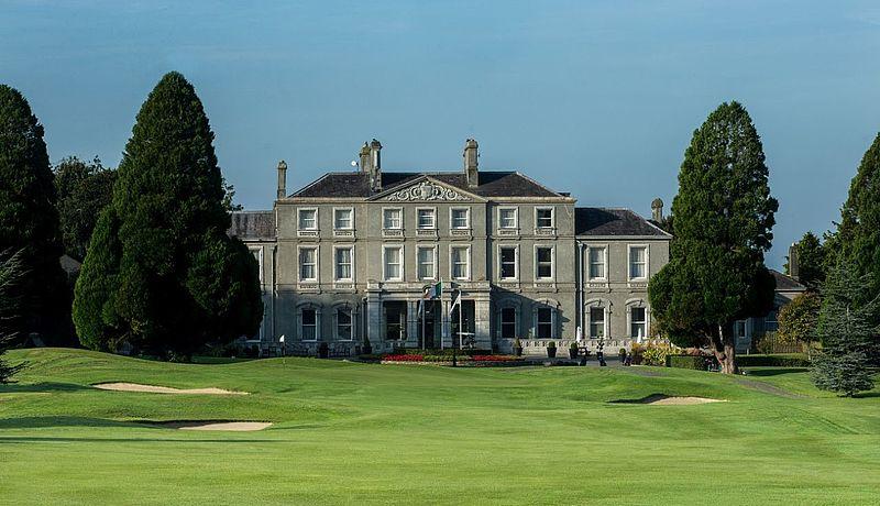 Faithlegg Golf Course / Golfreisen Irland