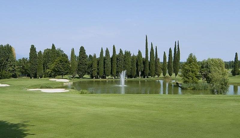 Garda Golf / Golfreisen Norditalien