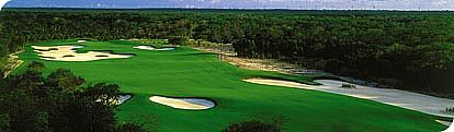 Riviera Cancun Golf Club / Golfreisen Mexiko
