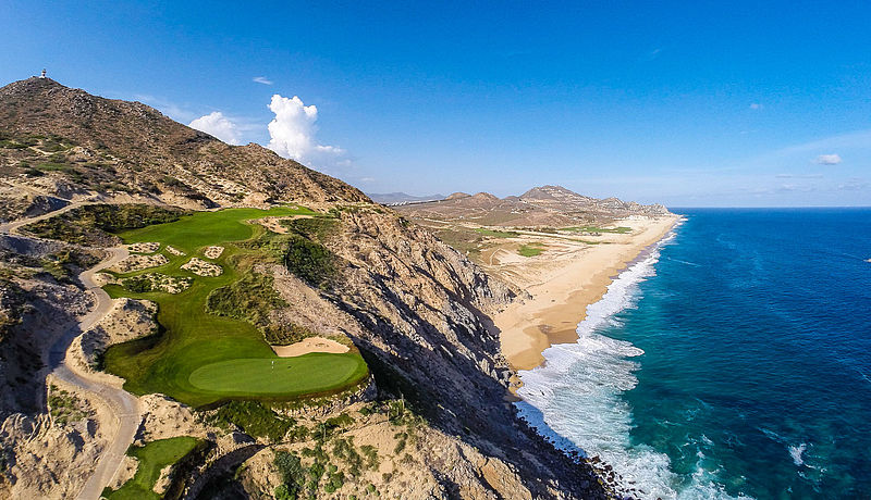 Quivira Golf Club / Golfreisen Mexiko