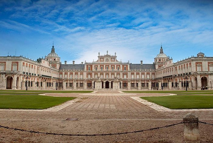 City-Golfreisen nach Madrid