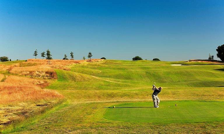 International Golf Maastricht in Belgien
