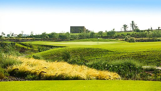 Noria Golf Club / Golfreisen Marokko