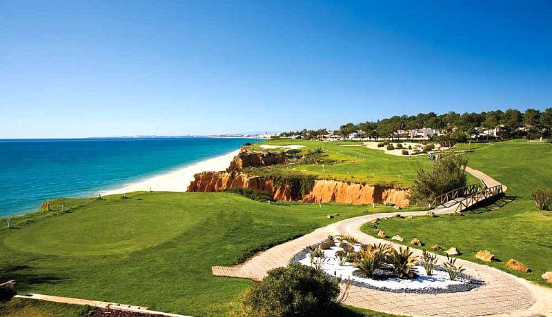 Vale do Lobo Royal Golf Course / Golfreisen Algarve