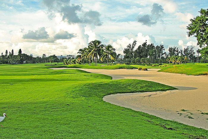 City-Golfreisen nach Miami