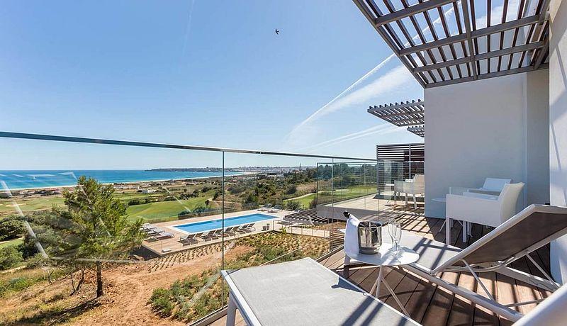 Onyria Palmares Beach House Hotel an der Algarve / Golfreisen Portugal