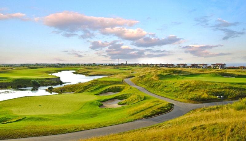 Black Sea Rama Golf Course in Bulgarien