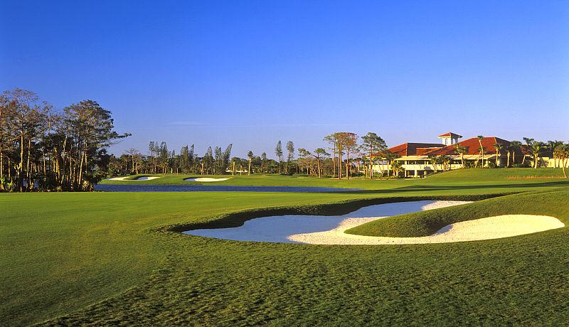 The Breakers Ocean Course in Palm Beach / Golfreisen Florida