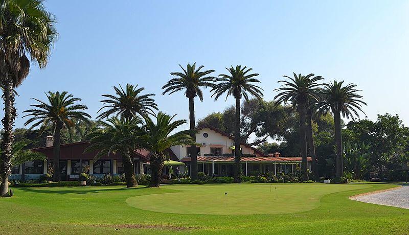 Royal Golf Mohammedia / Golfreisen Marokko