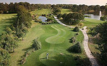 National Golf Club / Golfreisen Türkei