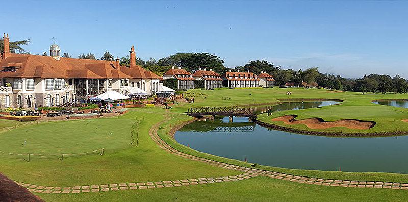 Windsor Golf Nairobi / Golfreisen Kenia