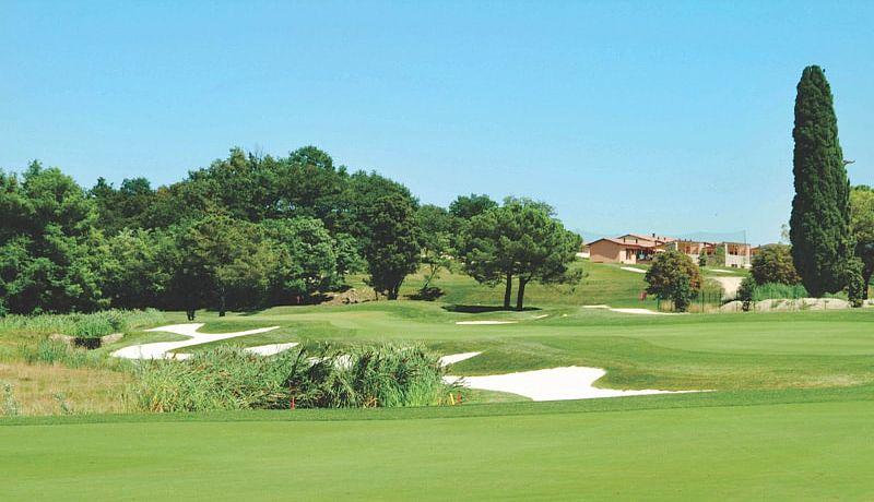 Golf Club Paradiso del Garda / Golfreisen Norditalien