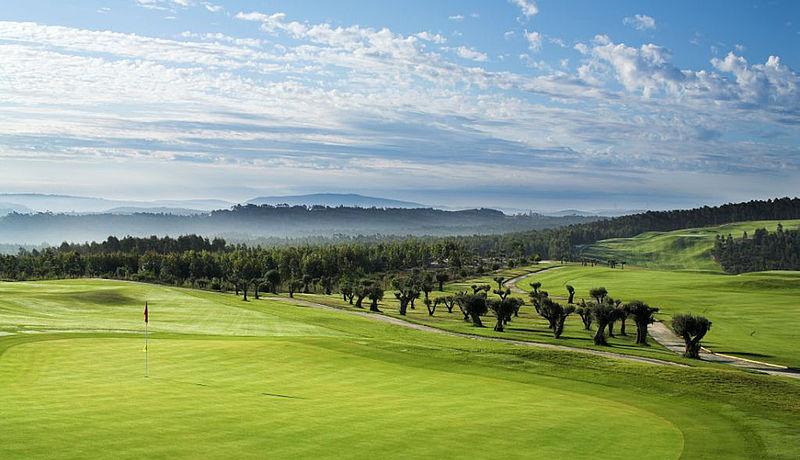Guardian Bom Sucesso Golf / Golfreisen Portugal