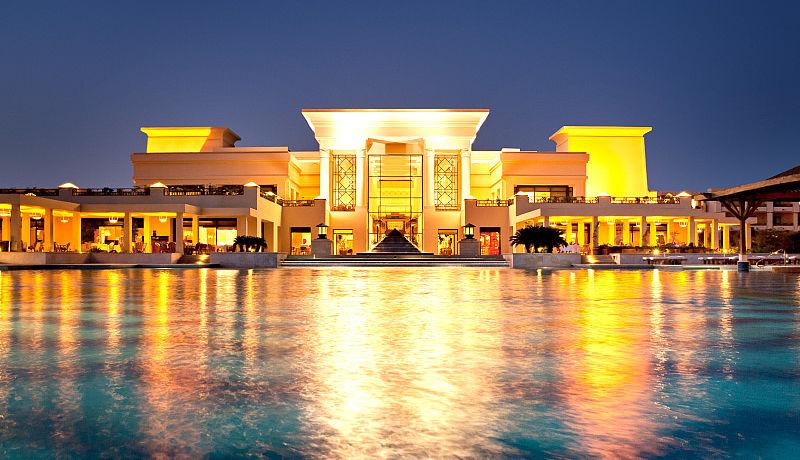 Sheraton Soma Bay Resort / Golfreisen Rotes Meer