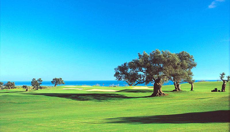 Quinta da Ria Golf / Golfreisen Algarve
