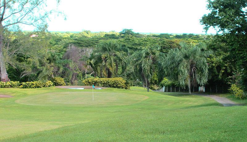 Runaway Bay Golf Club / Golfreisen Jamaika
