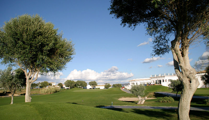 Fairplay Golf, Costa de la Luz, Spanien