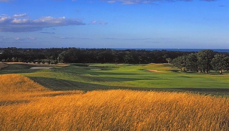 Druids Heath Golf Course / Golfreisen Irland