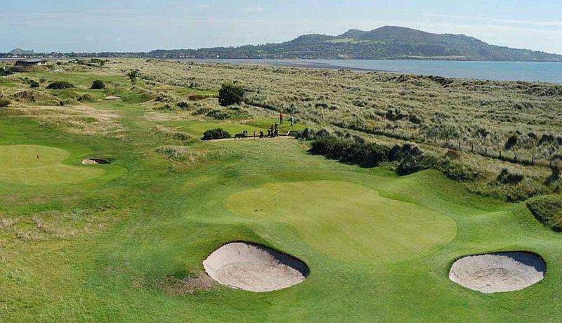 St Anne's Golf Club / Golfreisen Irland
