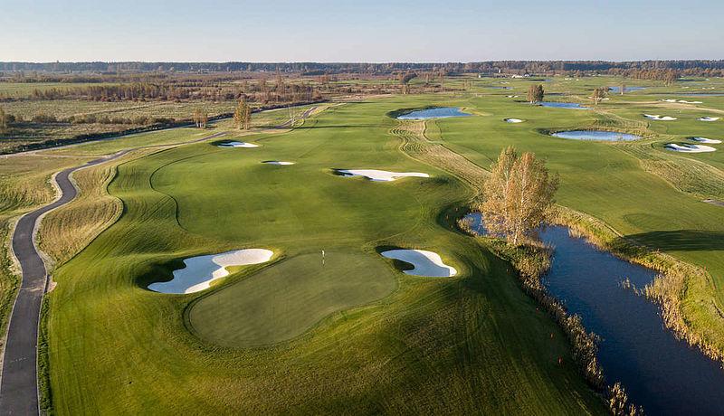 Jurmala Golf Club / Golfreisen Lettland