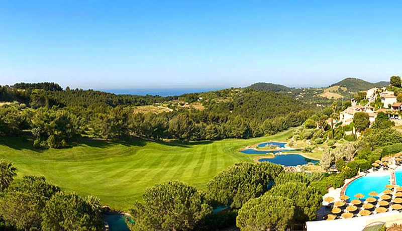 Golf Dolce Frégate Provence / Golfreisen Südfrankreich