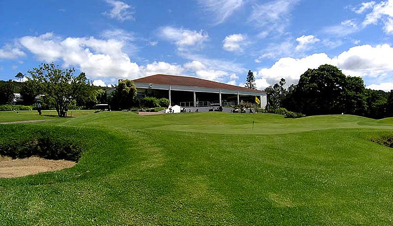 Plettenberg Bay Country Club / Golfreisen Südafrika