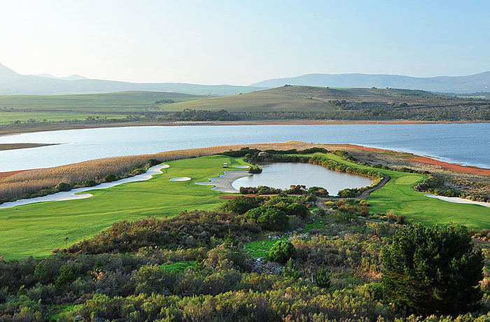 The Arabella Golf Club / Golfreisen Südafrika
