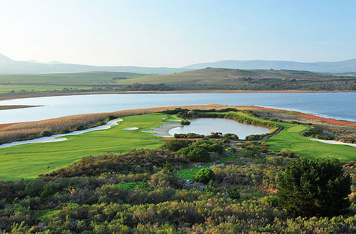 The Arabella Golf Club / Golfreisen Südafrika
