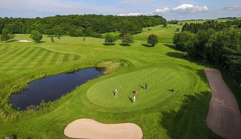Golf Club Eifel in Deutschland